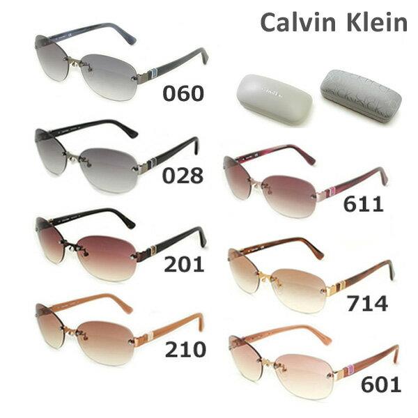 【国内正規品】 Calvin Klein(カルバンクライン) サングラス cK1207SA 028 201 210 601 060 611 714 アジアンフィット メンズ レディース UVカット【送料無料(※北海道・沖縄は1,000円)】