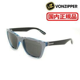 【国内正規品】 VONZIPPER (ボンジッパー) サングラス AE217-002 SWB AE217002 BOOKER VON ZIPPER アウトレット メンズ レディース