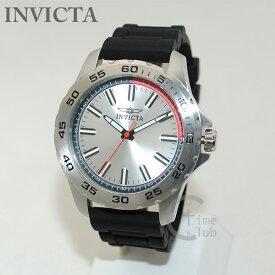 インビクタ 腕時計 INVICTA 時計 21854 Pro Diver プロダイバー ブラック/シルバー ブレス メンズ インヴィクタ 【送料無料(※北海道・沖縄は1,000円)】