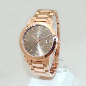 BURBERRY バーバリー 時計 腕時計 BU9005 ピンクゴールド/ブロンズ メンズ 【送料無料(※北海道・沖縄は1,000円)】