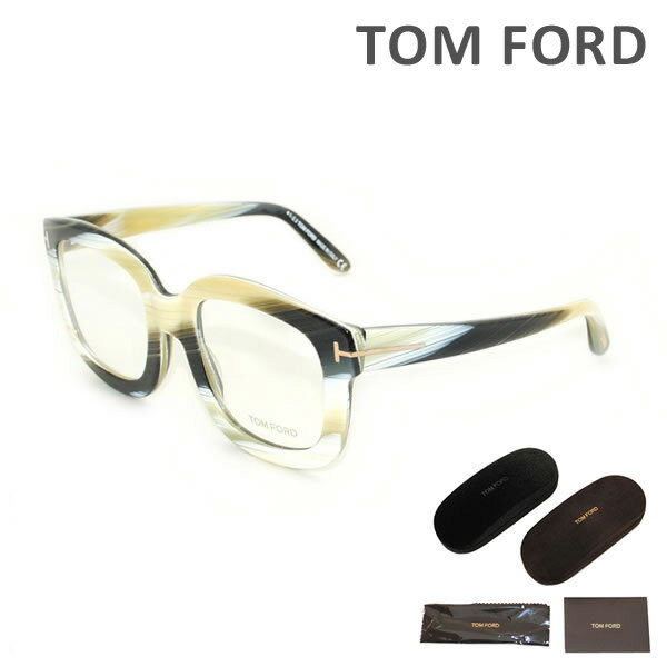 トムフォード メガネ 眼鏡 フレーム 5315-062 53 TOM FORD メンズ 正規品 【送料無料(※北海道・沖縄は1,000円)】
