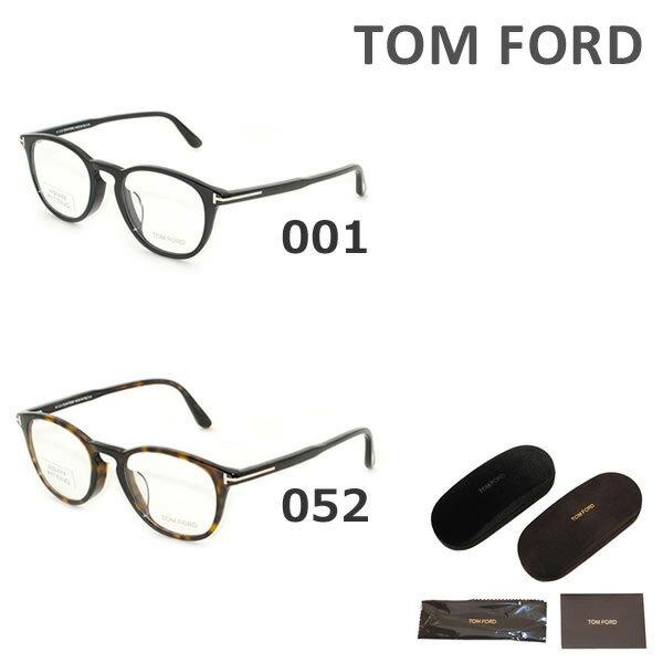 トムフォード メガネ 眼鏡 フレーム FT5401F 001 052 TOM FORD メンズ 正規品 アジアンフィット TF5401【送料無料(※北海道・沖縄は1,000円)】
