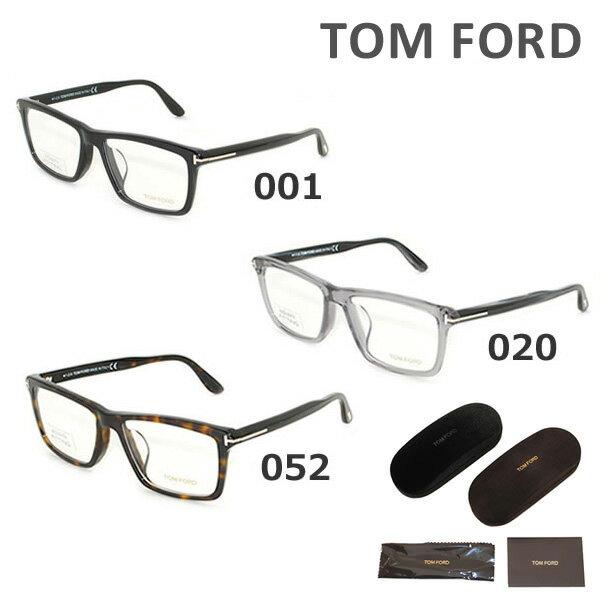 トムフォード メガネ 眼鏡 フレーム FT5407FV 001 020 052 TOM FORD メンズ 正規品 アジアンフィット TF5407【送料無料(※北海道・沖縄は1,000円)】