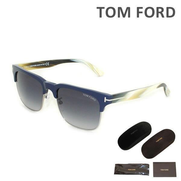 トムフォード サングラス FT0386S-89W TOM FORD メンズ 正規品 TF0386 【送料無料(※北海道・沖縄は1,000円)】