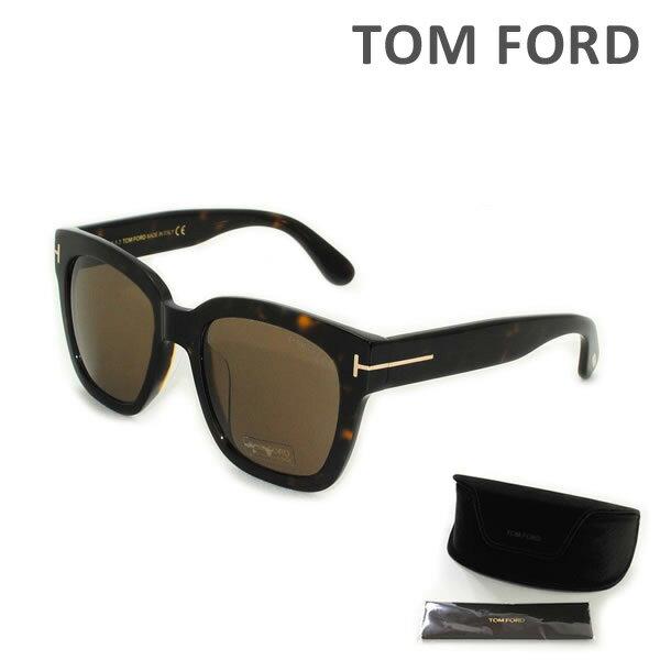 トムフォード サングラス FT0413-D/S 56E TOM FORD メンズ アジアンフィット 正規品 TF413-D 56E 【送料無料(※北海道・沖縄は1,000円)】