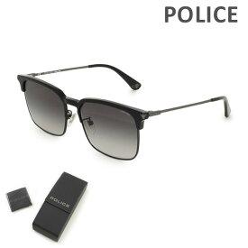 【国内正規品】POLICE (ポリス) サングラス SPL576M-0531 メンズ UVカット 【送料無料(※北海道・沖縄は1,000円)】