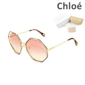 2019年モデル【国内正規品】 Chloe (クロエ) サングラス CE132S-211 レディース UVカット ブランド 【送料無料(※北海道・沖縄は1,000円)】