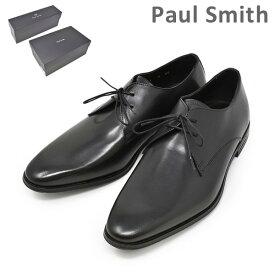 ポールスミス 靴 M1S CON01 APAN CONEY BLACK メンズ シューズ PAUL SMITH SHOE 【送料無料(※北海道・沖縄は1,000円)】