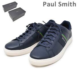ポールスミス 靴 M2S REX03 AMLUX REX DARK NAVY メンズ シューズ スニーカー PAUL SMITH SHOE 【送料無料(※北海道・沖縄は1,000円)】