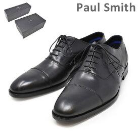 ポールスミス 靴 M2S TOM01 AIBE BLACK メンズ シューズ PAUL SMITH SHOE 【送料無料(※北海道・沖縄は1,000円)】