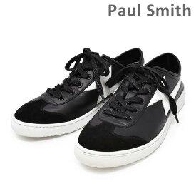 ポールスミス 靴 M2S ZIG01 ASET ZIGGY BLACK メンズ シューズ スニーカー PAUL SMITH SHOE 【送料無料(※北海道・沖縄は1,000円)】