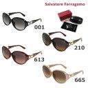 【国内正規品】 Salvatore Ferragamo サルヴァトーレ フェラガモ SF896SRA 001 210 613 665 サングラス アジアンフィ…