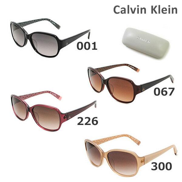 【国内正規品】 Calvin Klein(カルバンクライン) サングラス cK4209SA 001 067 226 300 アジアンフィット メンズ レディース UVカット【送料無料(※北海道・沖縄は1,000円)】