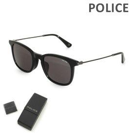 【国内正規品】POLICE (ポリス) サングラス SPL641K-0700 メンズ UVカット 【送料無料(※北海道・沖縄は1,000円)】