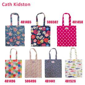 Cath Kidston(キャスキッドソン) トートバッグ Bookbag Cotton ブックバッグコットン 481465 481496 506502 506496 481458 481441 481526 花柄 パッチワーク ローズ レディース