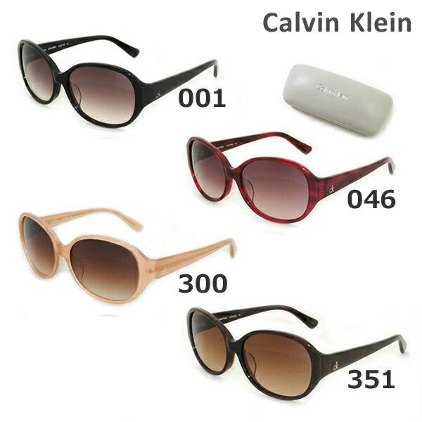 【国内正規品】 Calvin Klein(カルバンクライン) サングラス cK4274SA 001 046 300 351 アジアンフィット メンズ レディース UVカット