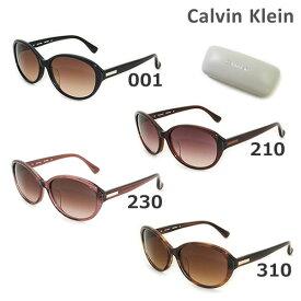【国内正規品】 Calvin Klein(カルバンクライン) サングラス cK4276SA 001 210 230 310 アジアンフィット メンズ レディース