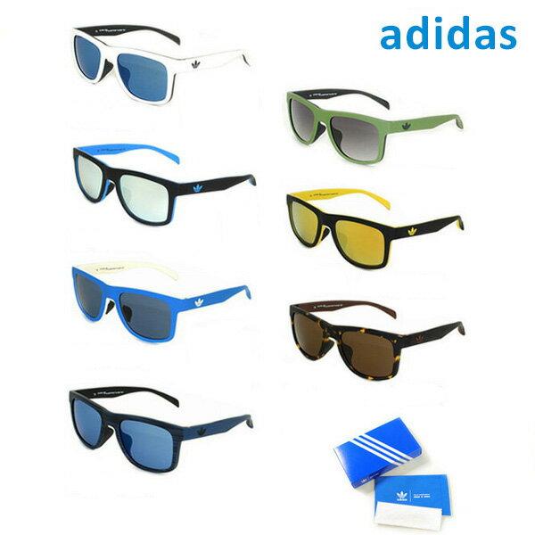 adidas アディダス サングラス AOR000 Italia Independent メンズ レディース UVカット アジアンフィット 海外正規品