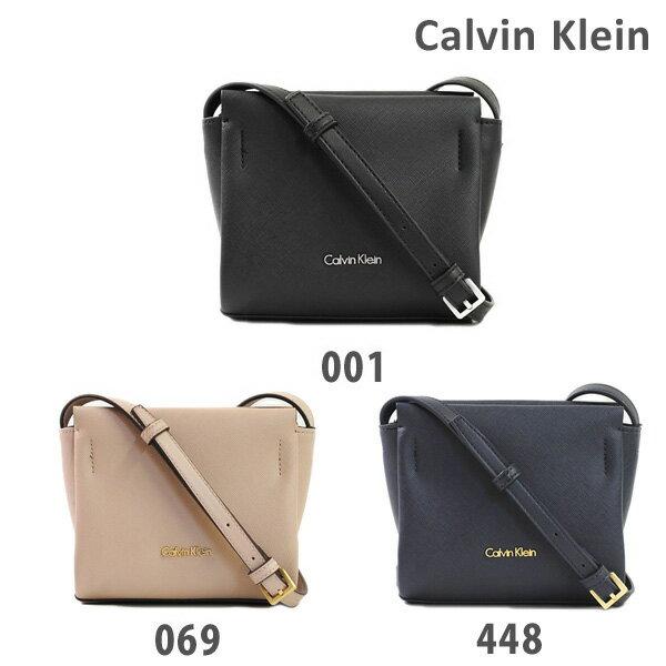 カルバンクライン バッグ Calvin Klein K60K602460 001 069 448 ショルダー バッグ M4RISSA MINI CROSSBODY レディース PVC 【送料無料(※北海道・沖縄は1,000円)】