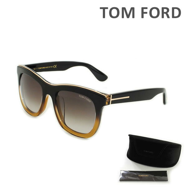 トムフォード サングラス FT0414-D/S 05D TOM FORD メンズ アジアンフィット 正規品 TF414-D 05D 【送料無料(※北海道・沖縄は1,000円)】