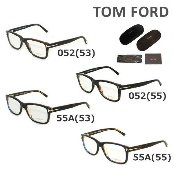トムフォード メガネ 眼鏡 フレーム FT5163V 052 55A 53mm 55mm TOM FORD メンズ 正規品 TF5163【送料無料(※北海道・沖縄は1,000円)】