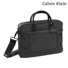 fe38a8eaffcb カルバンクライン バッグ Calvin Klein K50K502351 001 ビジネスバッグ ブリーフケース メンズ 2017SS 【送料無料