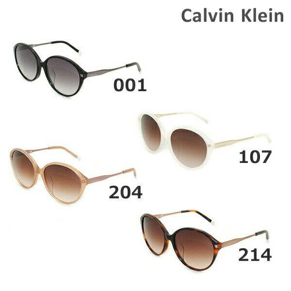 2017年モデル【国内正規品】 Calvin Klein(カルバンクライン) サングラス CK4332SA 001 107 204 214 アジアンフィット メンズ レディース UVカット【送料無料(※北海道・沖縄は1,000円)】