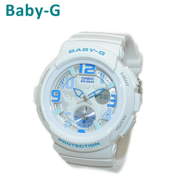 【国内正規品】 CASIO(カシオ) Baby-G(ベビーG) BGA-190-7BJF 時計 腕時計 【送料無料(※北海道・沖縄は1,000円)】