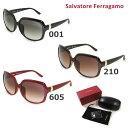【国内正規品】 Salvatore Ferragamo サルヴァトーレ フェラガモ SF739SA 001 210 605 サングラス アジアンフィット …