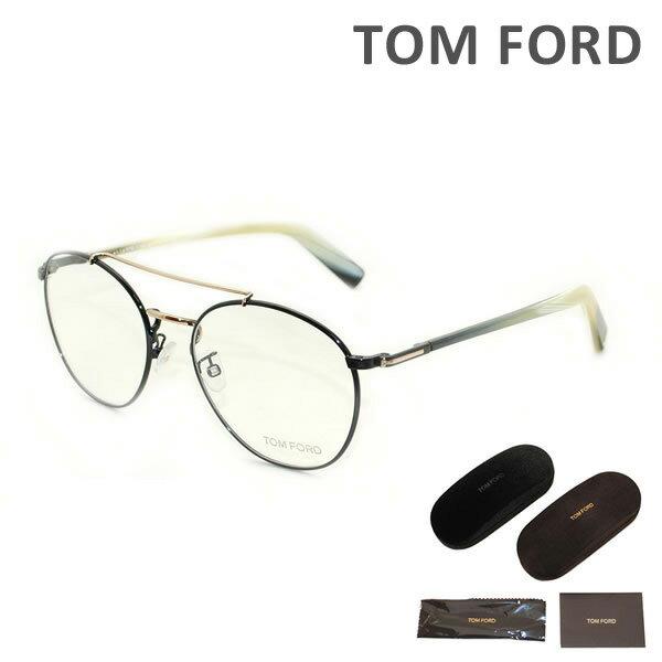 トムフォード メガネ 眼鏡 フレーム 5336-005 53 TOM FORD メンズ 正規品 【送料無料(※北海道・沖縄は1,000円)】