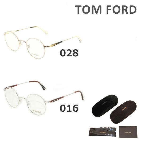 トムフォード メガネ 眼鏡 フレーム 5344 028 016 45 TOM FORD メンズ 正規品 【送料無料(※北海道・沖縄は1,000円)】