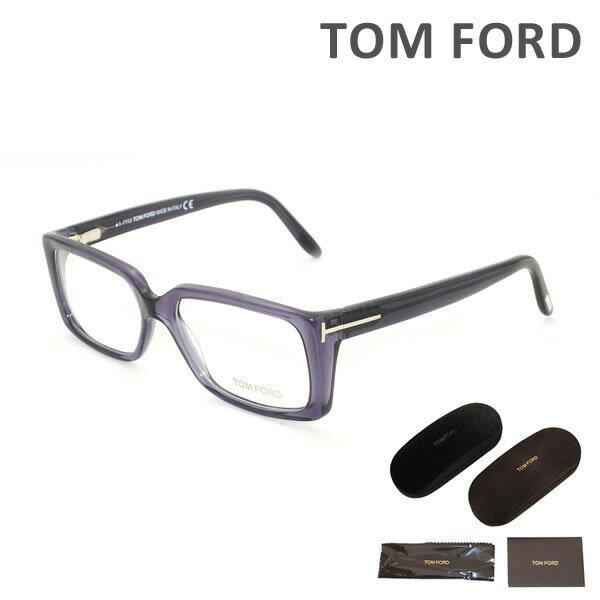 トムフォード メガネ 眼鏡 フレーム 5281-081 53 TOM FORD メンズ 正規品 グローバルモデル【送料無料(※北海道・沖縄は1,000円)】