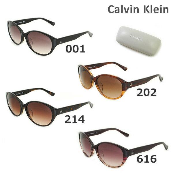 【国内正規品】 Calvin Klein(カルバンクライン) サングラス cK4304SA 001 202 214 616 アジアンフィット メンズ レディース UVカット【送料無料(※北海道・沖縄は1,000円)】