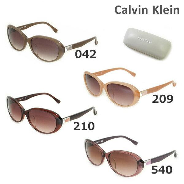 【国内正規品】 Calvin Klein(カルバンクライン) サングラス cK4309SA 042 209 210 540 アジアンフィット メンズ レディース UVカット【送料無料(※北海道・沖縄は1,000円)】