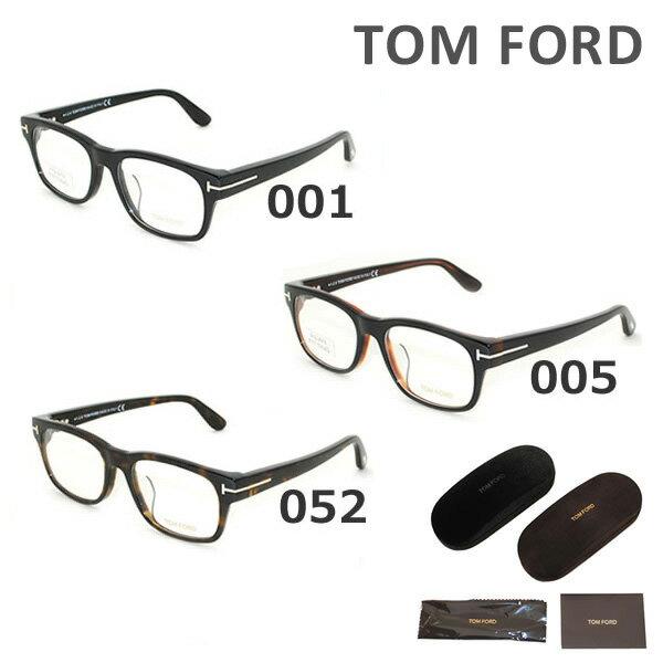 トムフォード メガネ 眼鏡 フレーム TF5432 F 54 001 005 052 TOM FORD メンズ 正規品 アジアンフィット【送料無料(※北海道・沖縄は1,000円)】