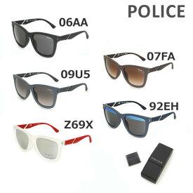 【国内正規品】 POLICE (ポリス) サングラス SPL352 06AA 07FA 09U5 92EH Z69X メンズ UVカット グローバル [17]【送料無料(※北海道・沖縄は1,000円)】