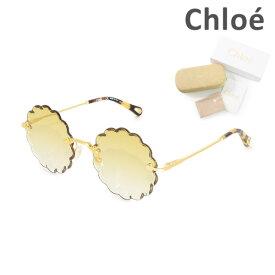2019年モデル【国内正規品】 Chloe (クロエ) サングラス CE142S-826 53 レディース UVカット ブランド 【送料無料(※北海道・沖縄は1,000円)】