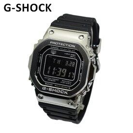 【国内正規品】 CASIO カシオ G-SHOCK Gショック GMW-B5000-1JF 時計 腕時計 メンズ 【送料無料(※北海道・沖縄は1,000円)】