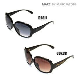 MARC BY MARC JACOBS (マークバイ マークジェイコブス) サングラス MMJ206/F/S D28JJ ブラック COKCC ブラウン マーク・ジェイコブス 【送料無料(※北海道・沖縄は1,000円)】【楽ギフ_包装選択】