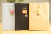 【5%OFF・期間限定】DELFINOデルフィーノ15年9月始まり(2016年1月始まり)手帳週間レフト式(ホリゾンタル)とじ手帳\B6デルフィーノB6手帳フィルムアートラプンツェル白雪姫アリスシンデレラティンカーベル美女と野獣デザイン文具