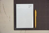 LACONICラコニック2017年1月始まり(2016年9月から使用可能)手帳週間バーティカルレフト式(バーチカル)B6LIS31-180手帳20172016オレンジエアラインa5a6b6スケジュール帳かわいいスヌーピーディズニーデザ