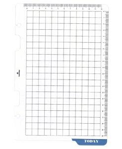 ASHFORD アシュフォード システム手帳リフィル A5(6穴) ペーパーリフター A5 アクセサリー リフィル 予定表 2015 バインダー ブランド 財布 システム手帳 リフィル 手帳カバー 革 デザイン文具 ス