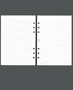 ASHFORD アシュフォード システム手帳リフィル A5(6穴) エコノミーメモリーフ A5 2015 革 バインダー ブランド 6穴 財布 システム手帳 リフィル 手帳カバー 革 デザイン文具 スケジュール帳 手帳の