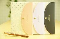 【10%OFF・期間限定】MARKSマークス15年10月始まり(2016年1月始まり)手帳週間レフト式(ホリゾンタル)B6ドットフラップデザイン文具スケジュール帳キャラクターデザインおしゃれ可愛い日記帳ダイアリーディズニー手帳デ