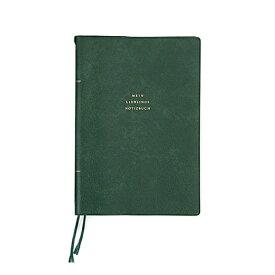 HIGHTIDE ハイタイド 手帳カバー A5 ノートカバーA5 クラシック おしゃれ 革 ブランド ブックカバー かわいい スケジュール帳 手帳のタイムキーパー