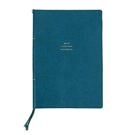 HIGHTIDE ハイタイド 手帳カバー B5 ノートカバーB5 クラシック おしゃれ 革 ブランド ブックカバー かわいい スケジュール帳 手帳のタイムキーパー