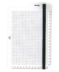 ASHFORD アシュフォード システム手帳リフィル A5 (6穴) ラバーバンドパッド A5(穴あり) 財布 システム手帳 リフィル 手帳カバー 革 デザイン文具 スケジュール帳 手帳のタイムキーパー