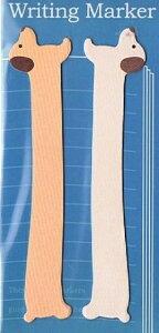 DESINPHIL・MIDORI デザインフィル・ミドリ 手帳小物 ・ 付箋紙 イヌ 付箋紙 ポストイット ふせん かわいい おしゃれ 吹き出し スケジュール帳 手帳のタイムキーパー