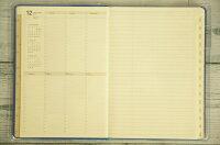 LACONICラコニック15年12月始まり(2016年1月始まり)手帳週間バーティカルレフト式(バーチカル)B6LID34-190スケジュール帳キャラクターデザイン可愛いディズニー手帳シールデザイン文具スケジュール帳手帳のタイムキーパ