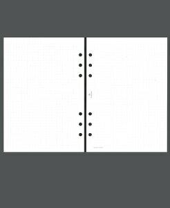 ASHFORD アシュフォード システム手帳リフィル A5(6穴) セクションリーフ A5 2015 革 バインダー ブランド 6穴 財布 システム手帳 リフィル 手帳カバー デザイン文具 スケジュール帳 手帳のタイム